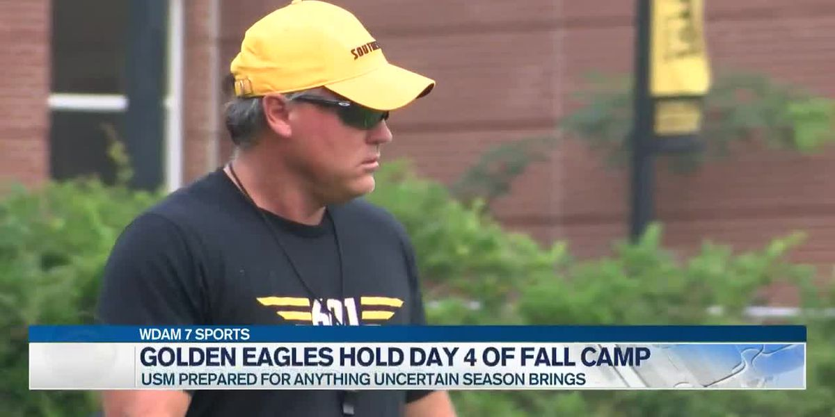 Golden Eagles grapple with uncertainty, focused on season-opener