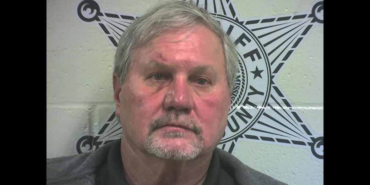 State agency head arrested, charged with DUI