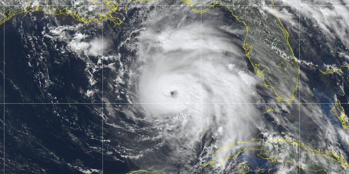 Mississippi sends state's search and rescue assets to Florida as Hurricane Michael approaches