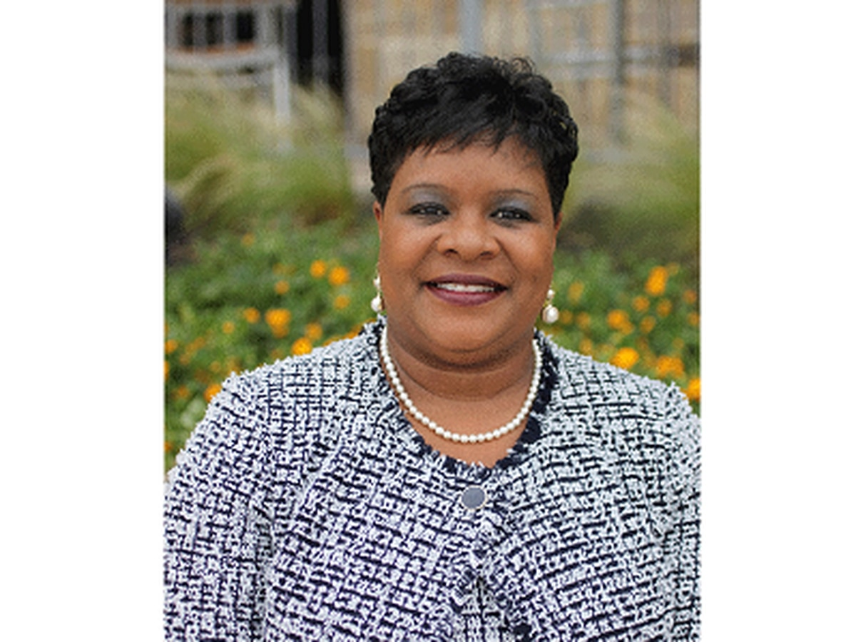 Dr. Felecia Nave named preferred candidate for Alcorn State University President