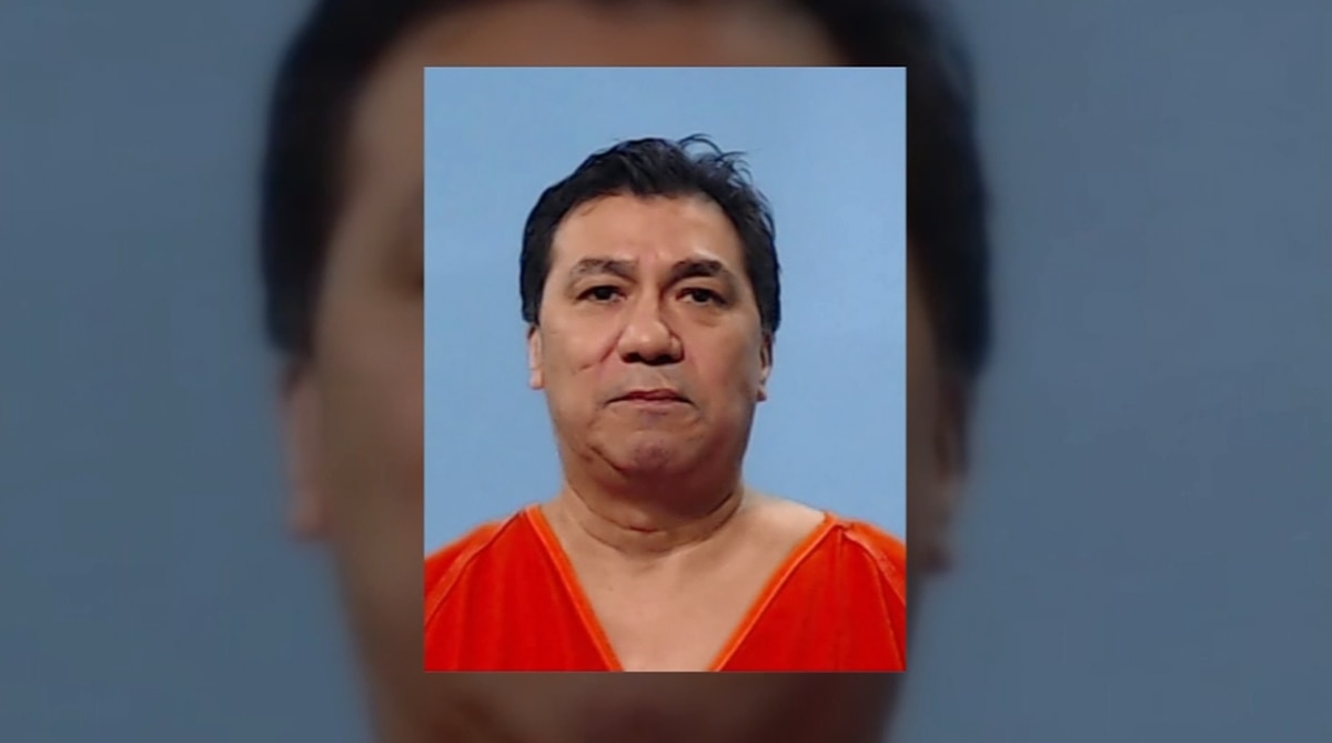 Houston sergeant shot, killed wife over her perceived ...