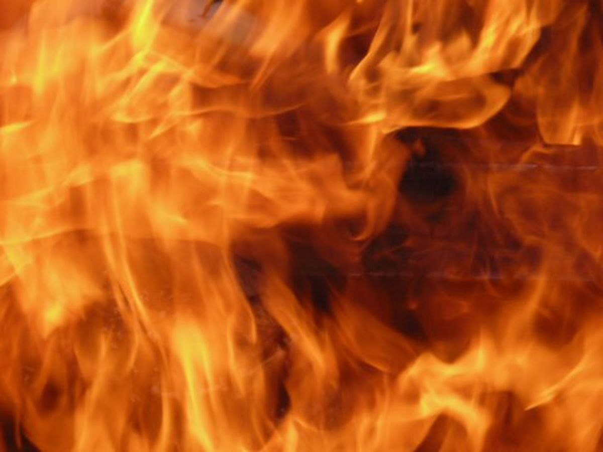 $5,000 reward offered for info on Jones County arson fires