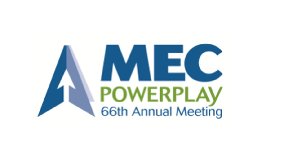 MEC PowerPlay Annual Meeting set for April 30, 2015