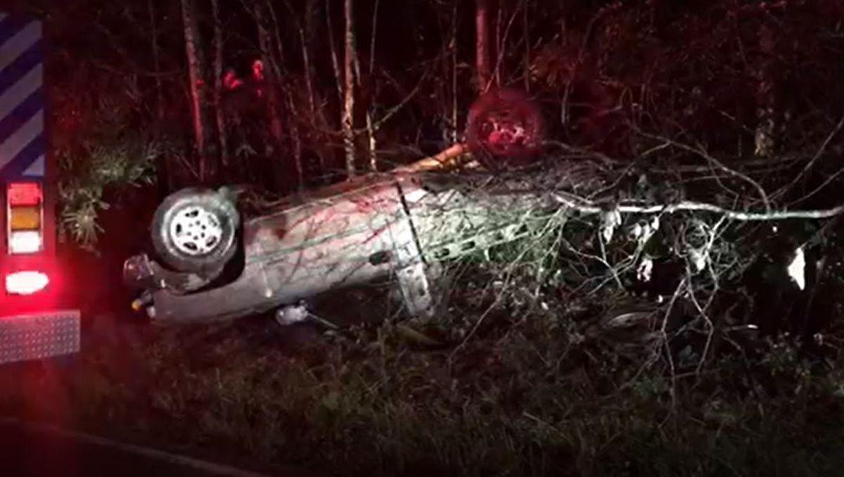 Teen killed in Lamar County crash identified