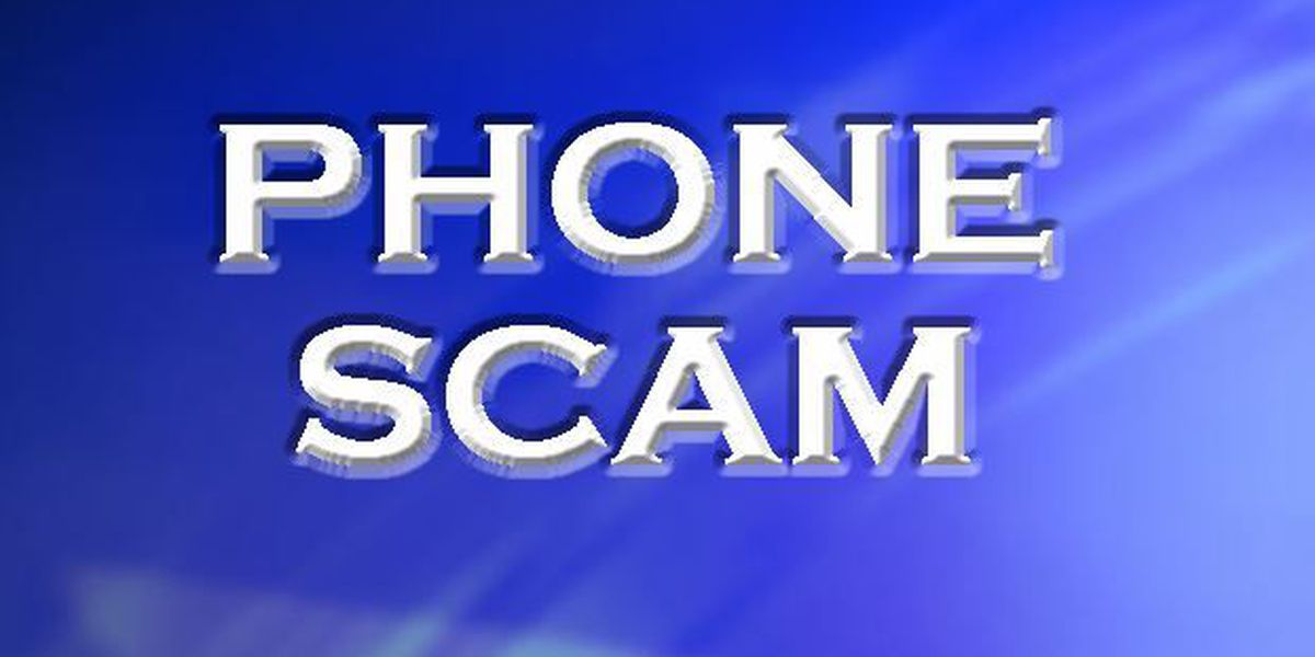 Forrest County Sheriff: beware of phone scam