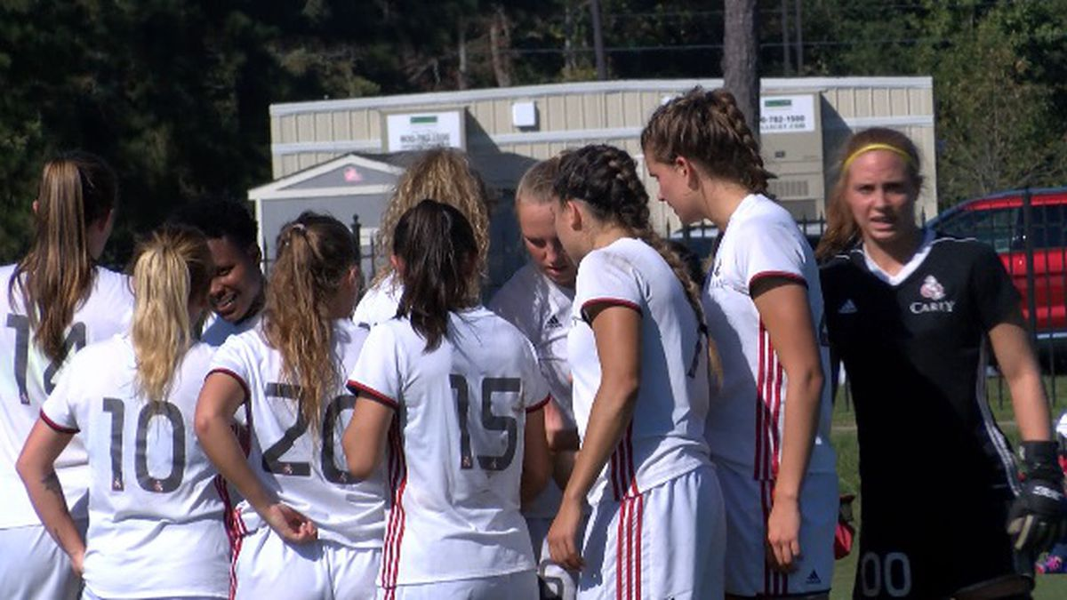 William Carey hosts opening round of NAIA Soccer Championships