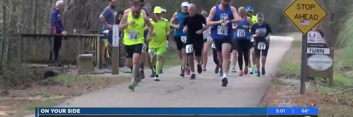 Pine Belt Pacers celebrate 20 years with a 20k race