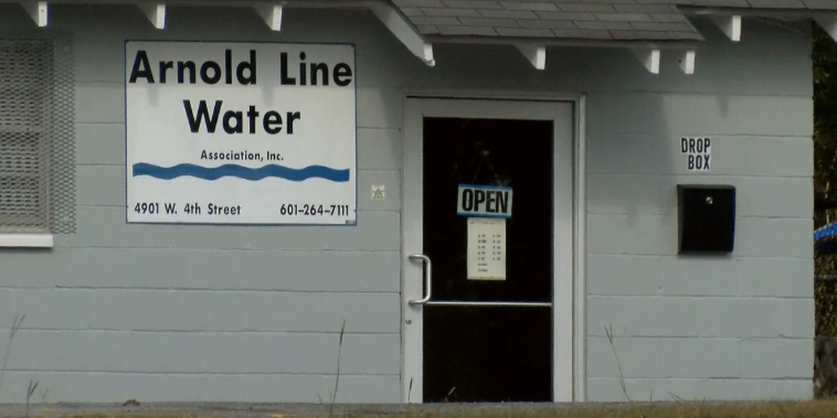 Public hearing rescheduled for Arnold Line Water Association