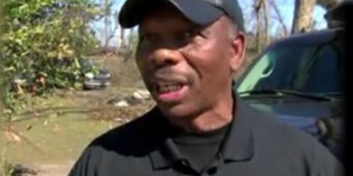 Hattiesburg pastor Ricky Leflore passes away