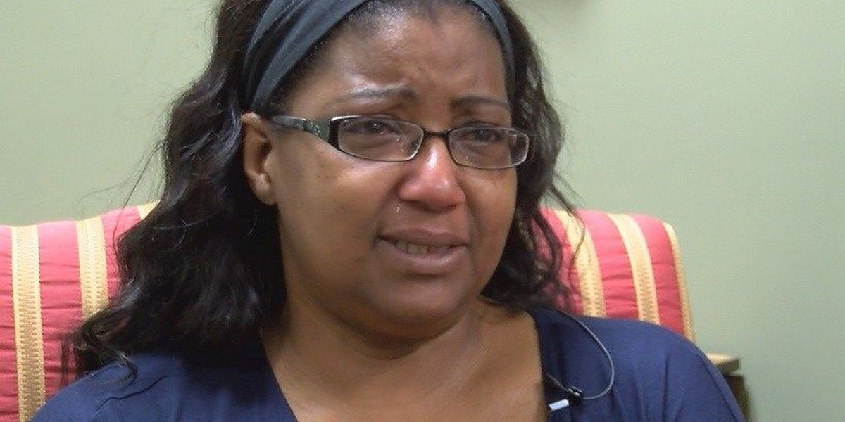 Family of homicide victim: 'It hurts, but the violence needs to stop'
