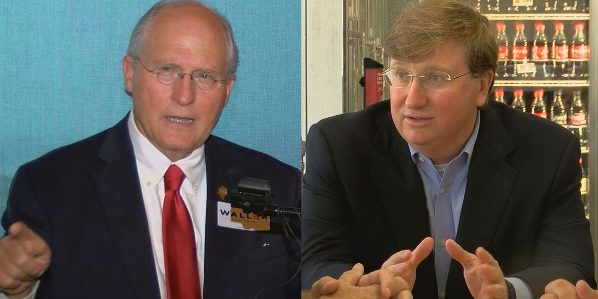 Reeves and Waller debate less than a week ahead of runoff election