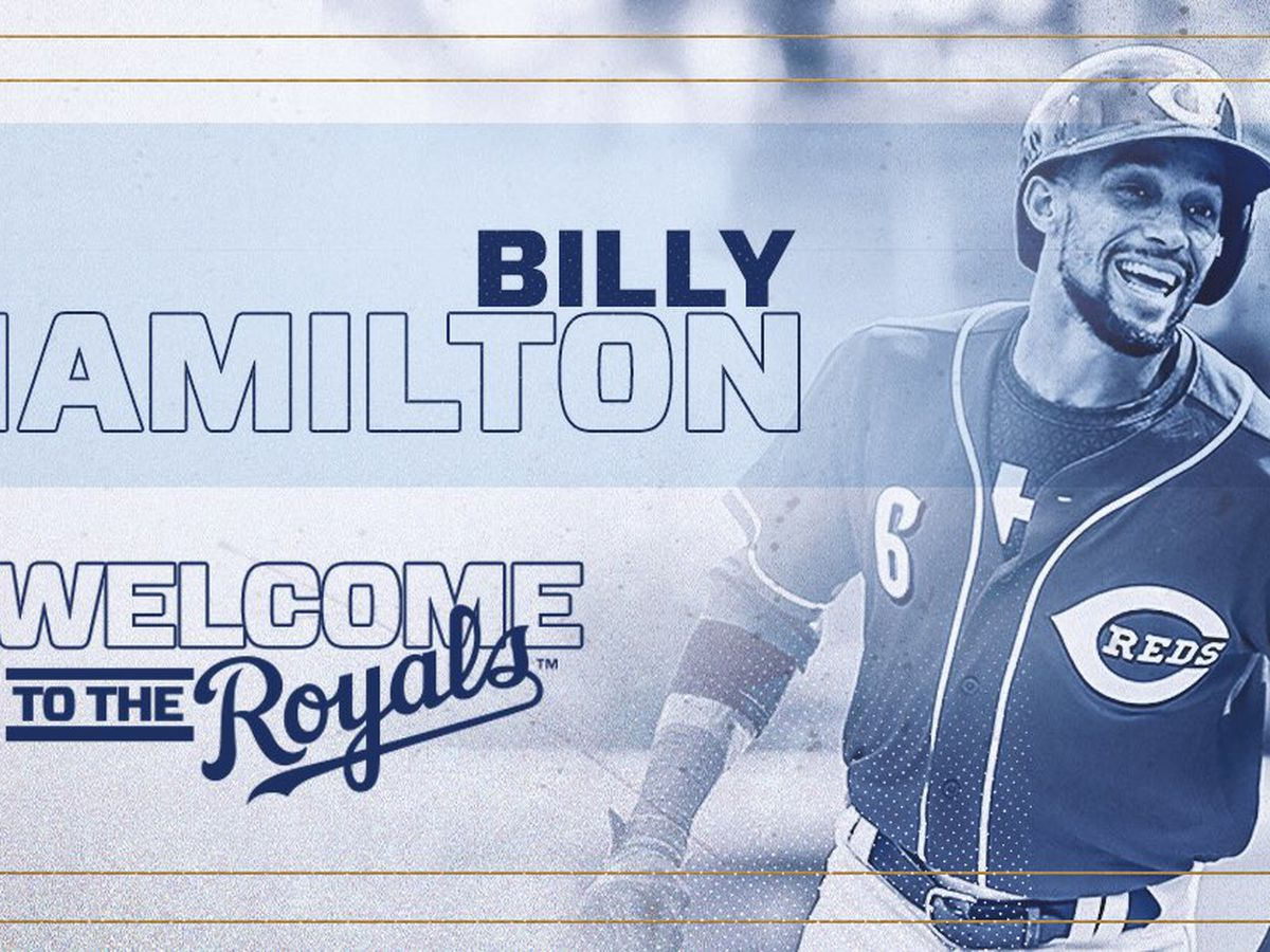 Taylorsville native Billy Hamilton signs with Royals