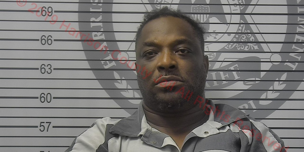 Petal man sentenced for possession of firearm by felon