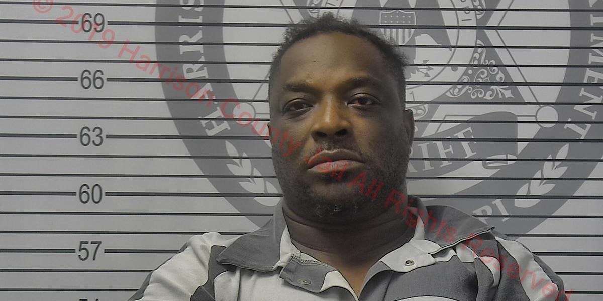 Petal man sentenced for possession of firearm by felon