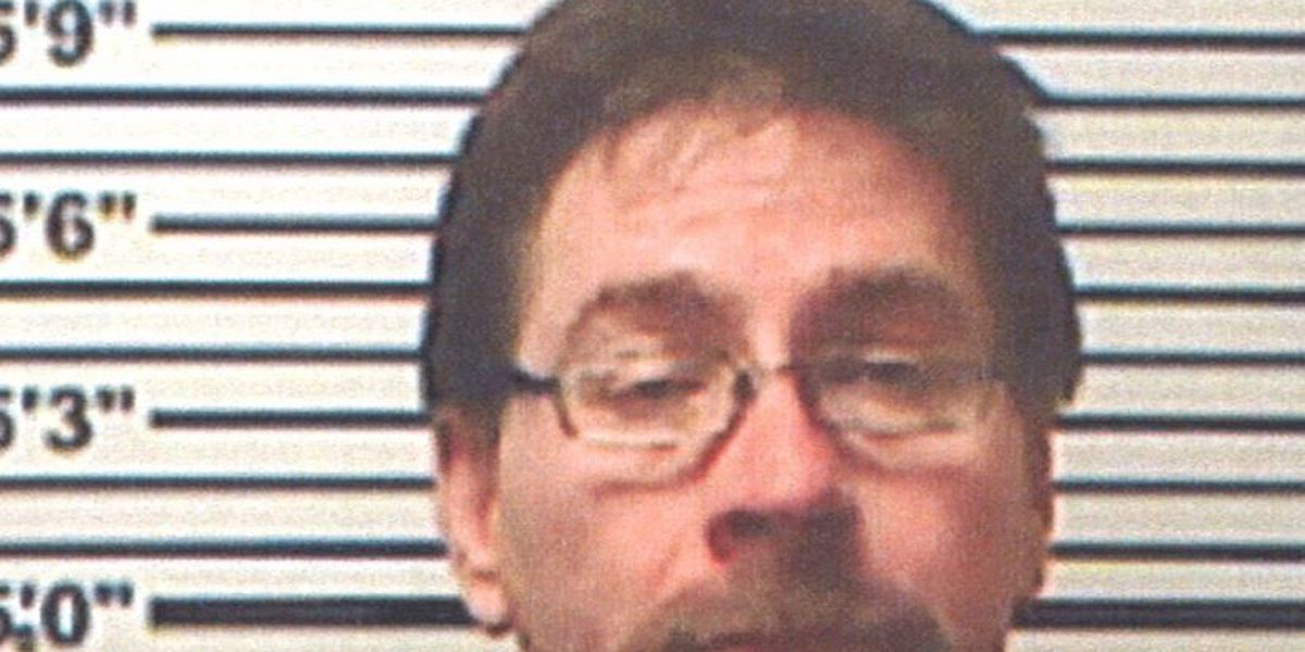Laurel man charged with sex crime against vulnerable person