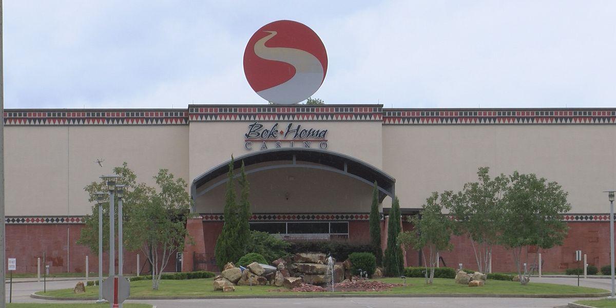 Bok Homa Casino enhances safety measures before reopening
