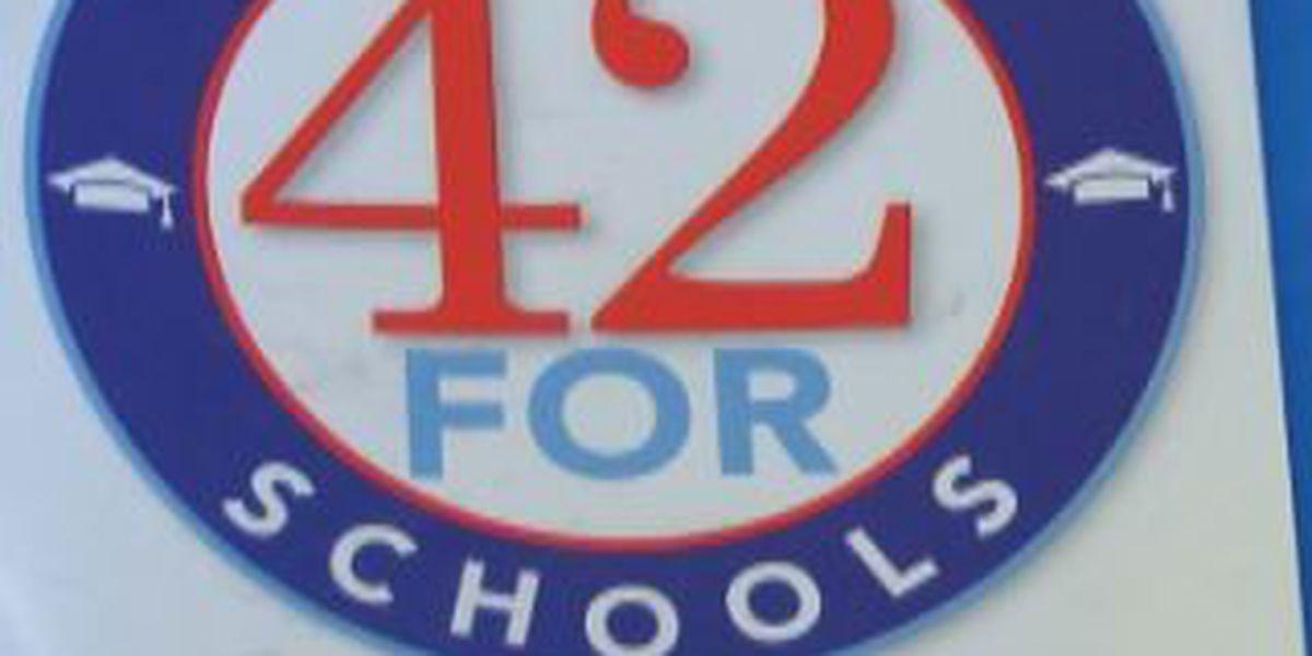 Town hall meeting held in Laurel to discuss Initiative 42