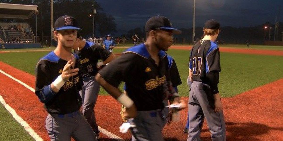 Sumrall routs Mendenhall to open Class 4A baseball playoffs