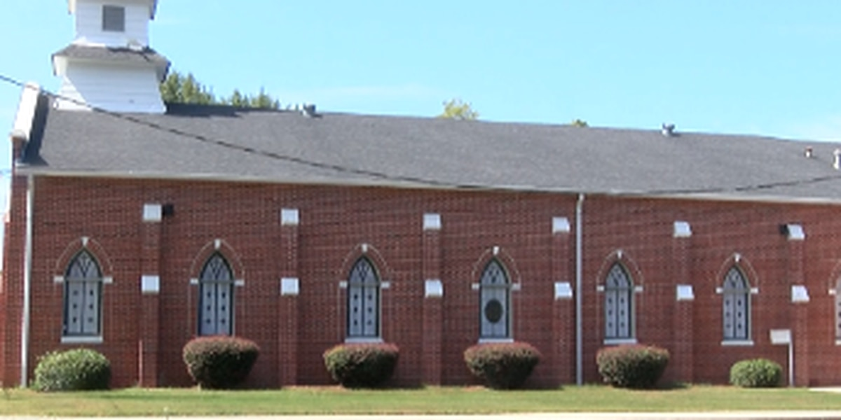 Hattiesburg church invites voters to election watch party
