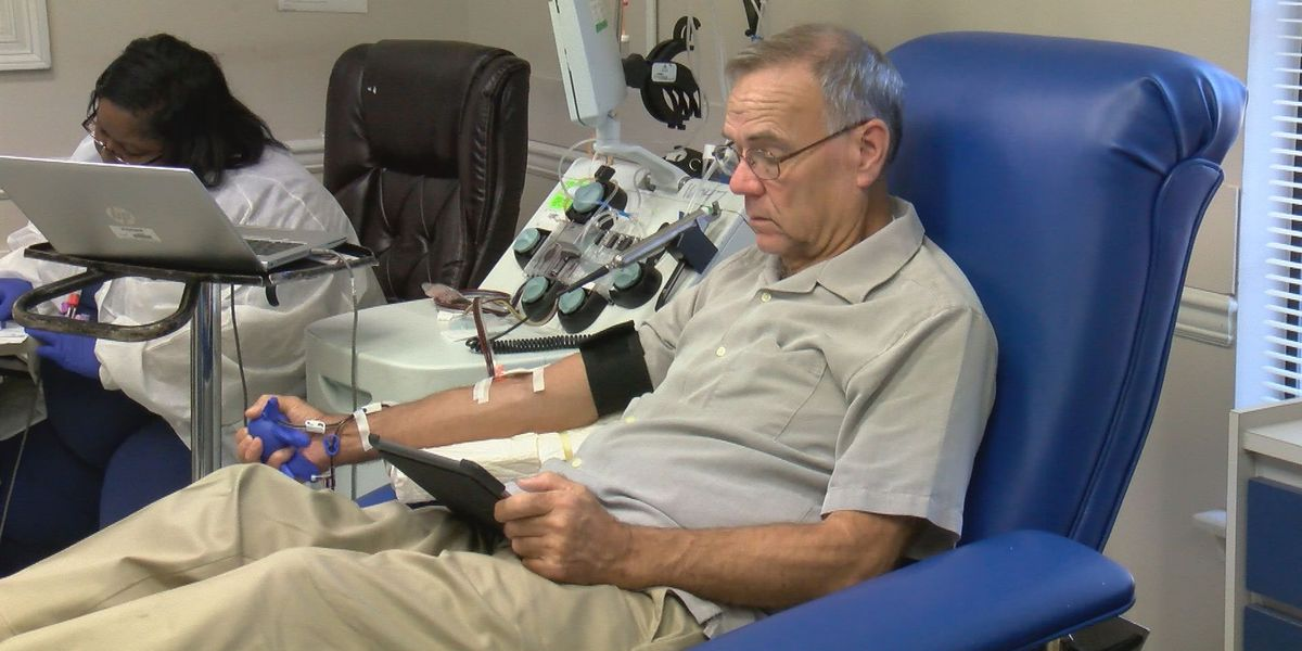Vitalant giving away Amazon gift card with blood donation