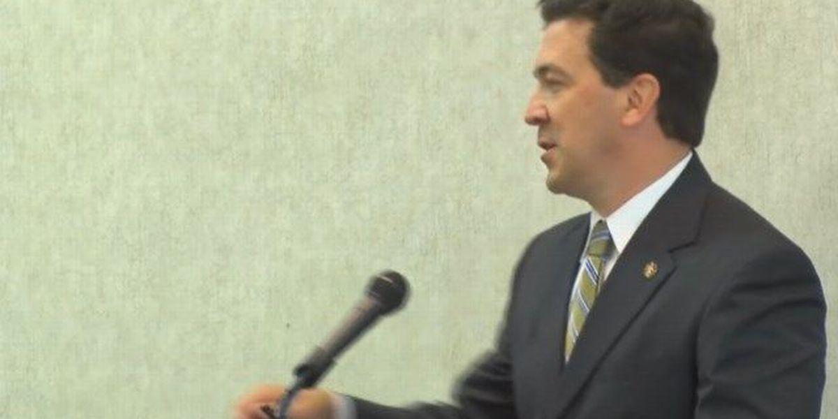 Senator Chris McDaniel releases statement supporting HB 1523