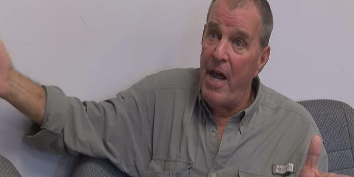 Lumberton alderman resigns