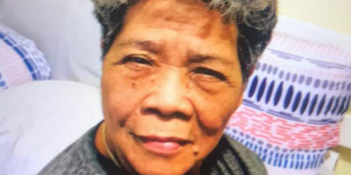 Silver Alert cancelled for 76-year-old Covington Co. woman