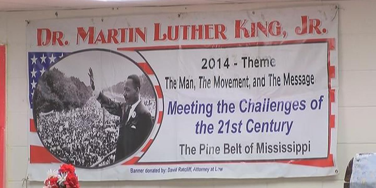 Jones County hosts 2014 MLK Awards Gala