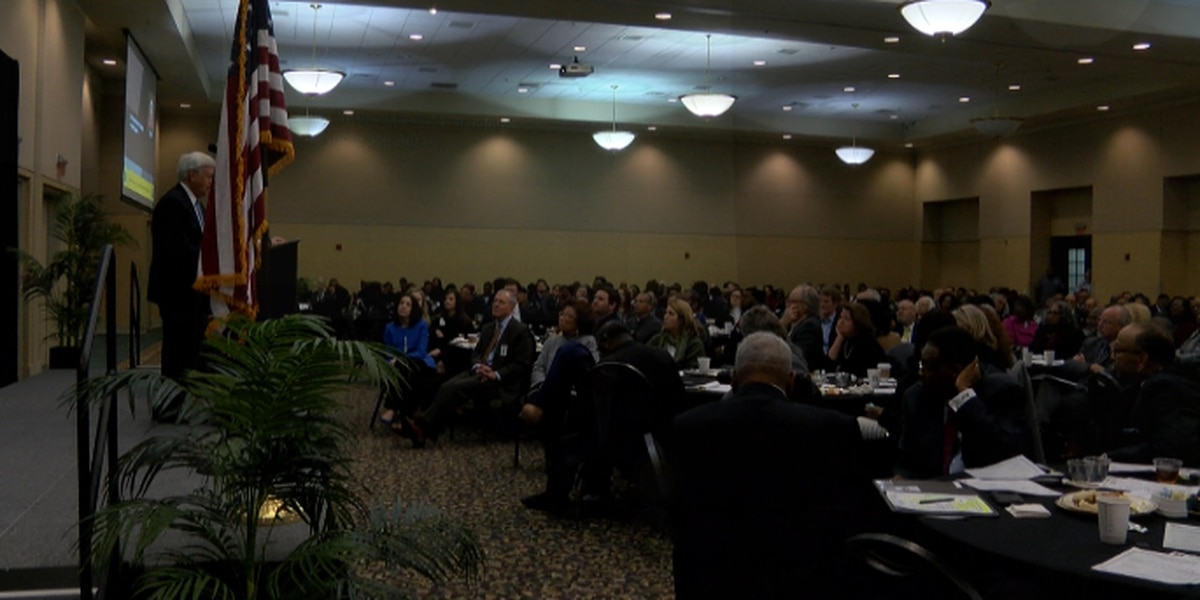 Annual Martin Luther King Jr. Prayer Breakfast to move online