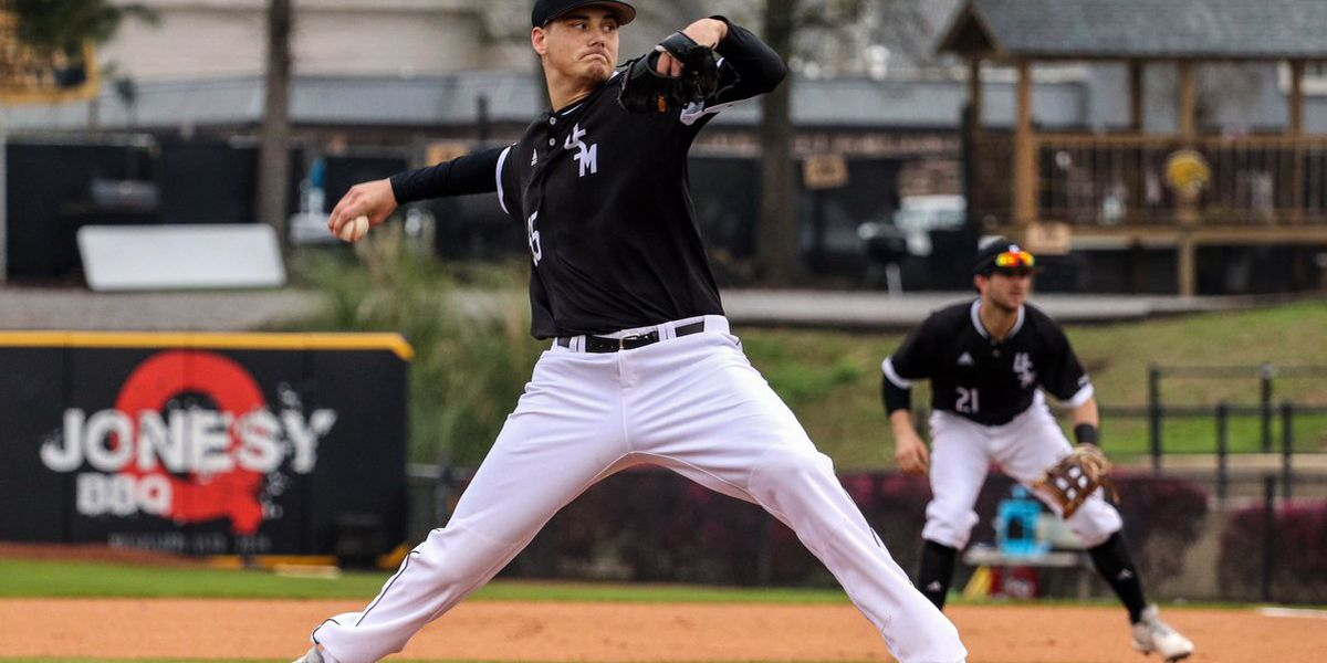 USM completes C-USA sweep over Charlotte, 8-6