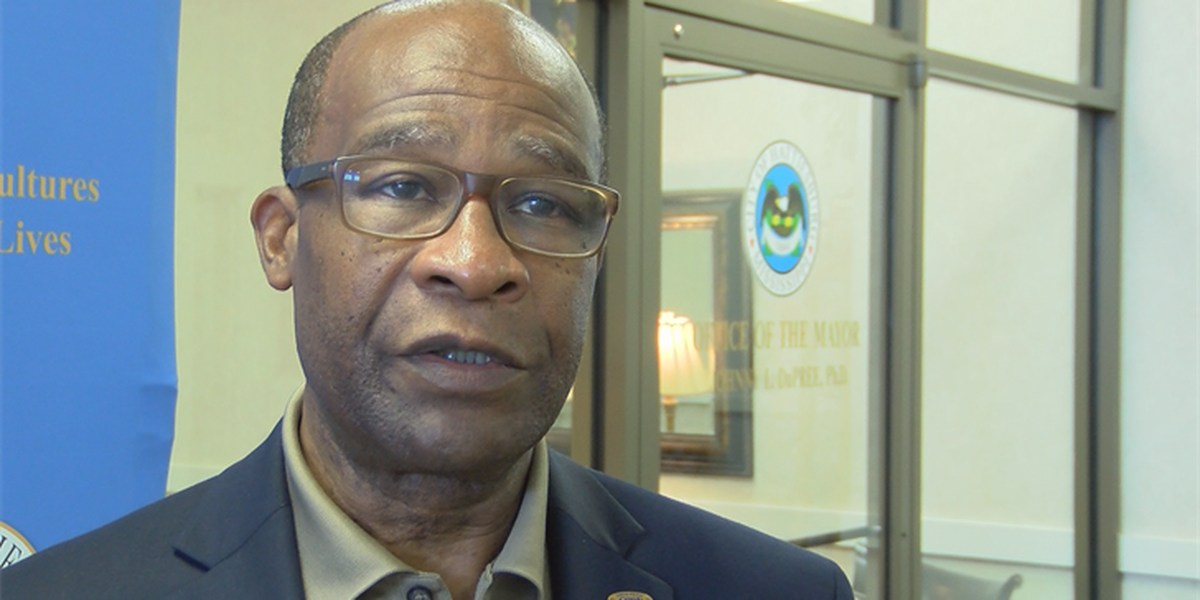 Mayor DuPree heading to Democratic National Convention