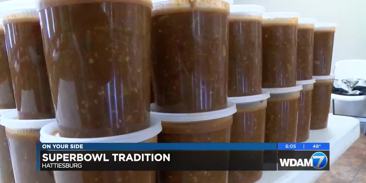 Hattiesburg church hosts annual gumbo sale for mission projects