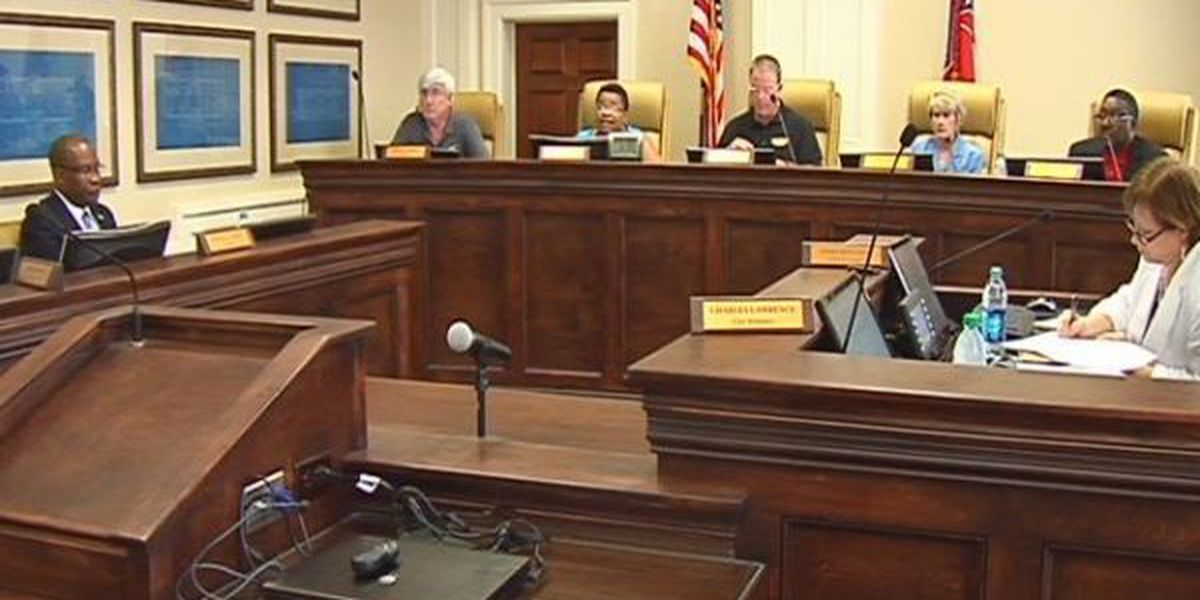 Transportation federal funding program approved by Hattiesburg City Council