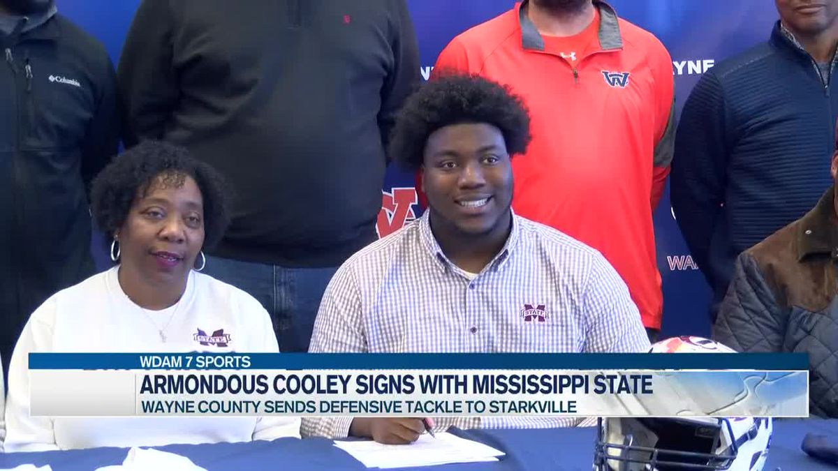 A handful of Pine Belt players sign Division I scholarships