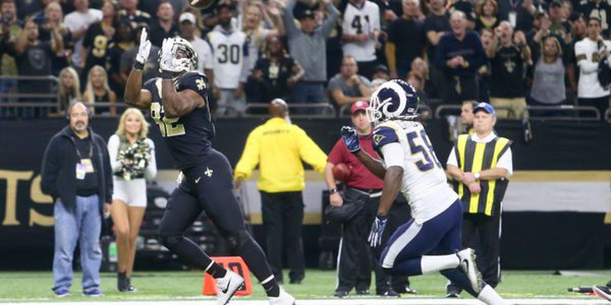 Vegas: Saints chances to win Super Bowl improve
