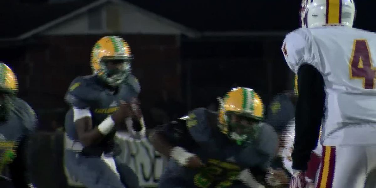 Perry Central at Taylorsville highlights