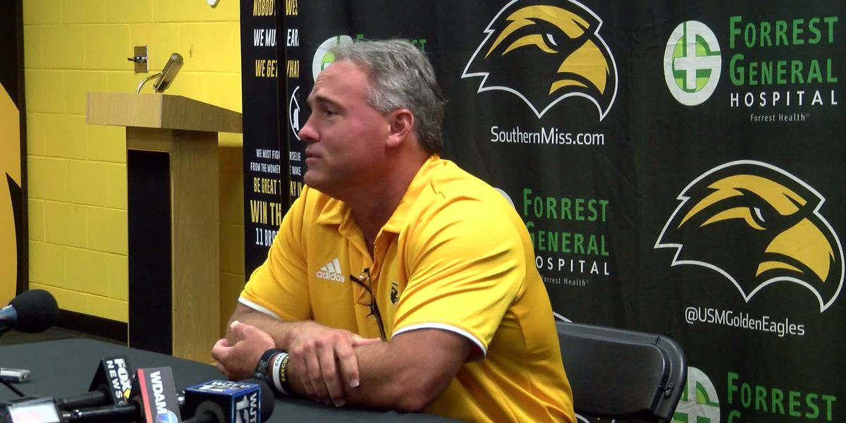 Quarterback competition back open at USM