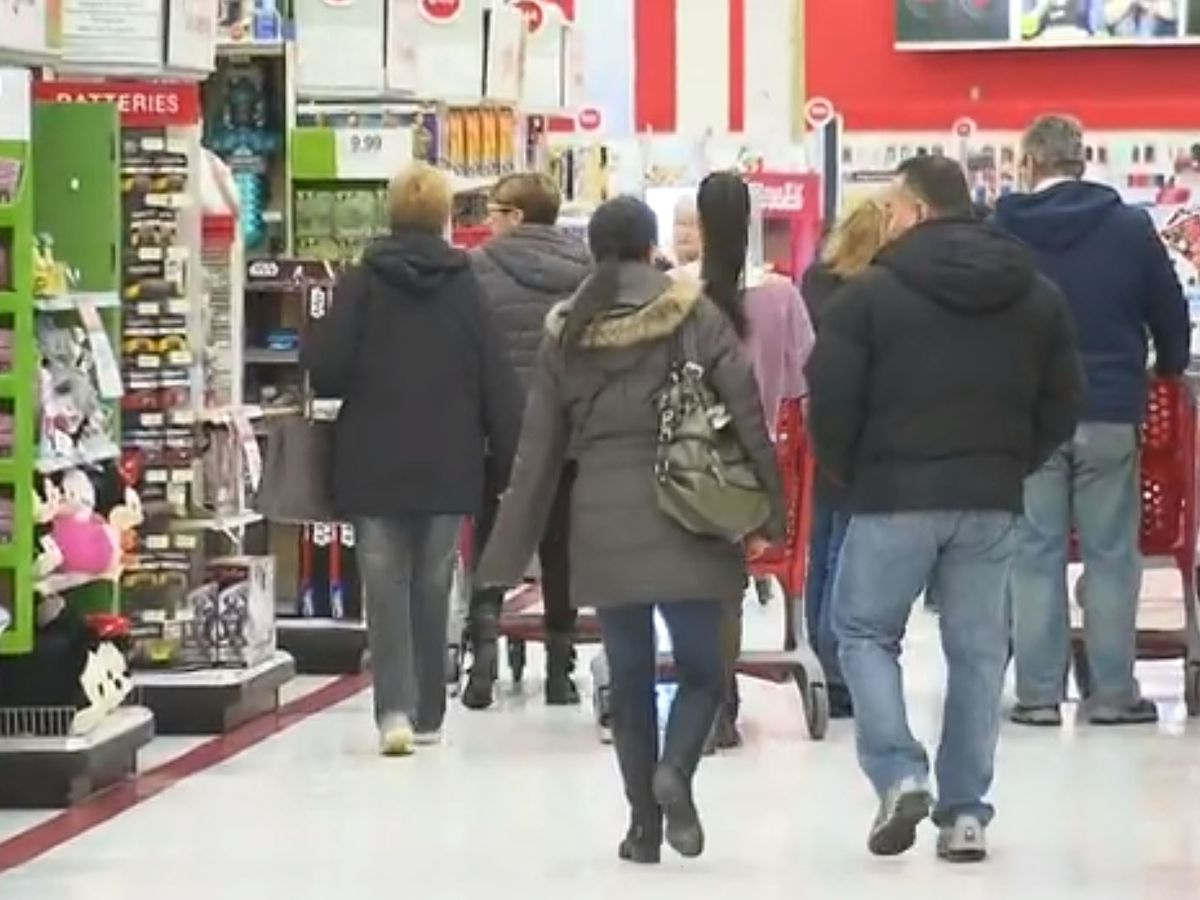 Target ends face mask requirements for fully vaccinated staff, customers