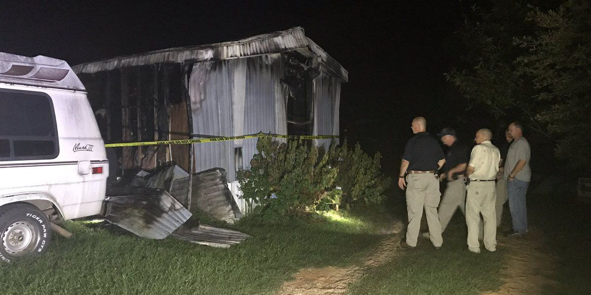 Three killed in explosion identified, family provides update on survivors