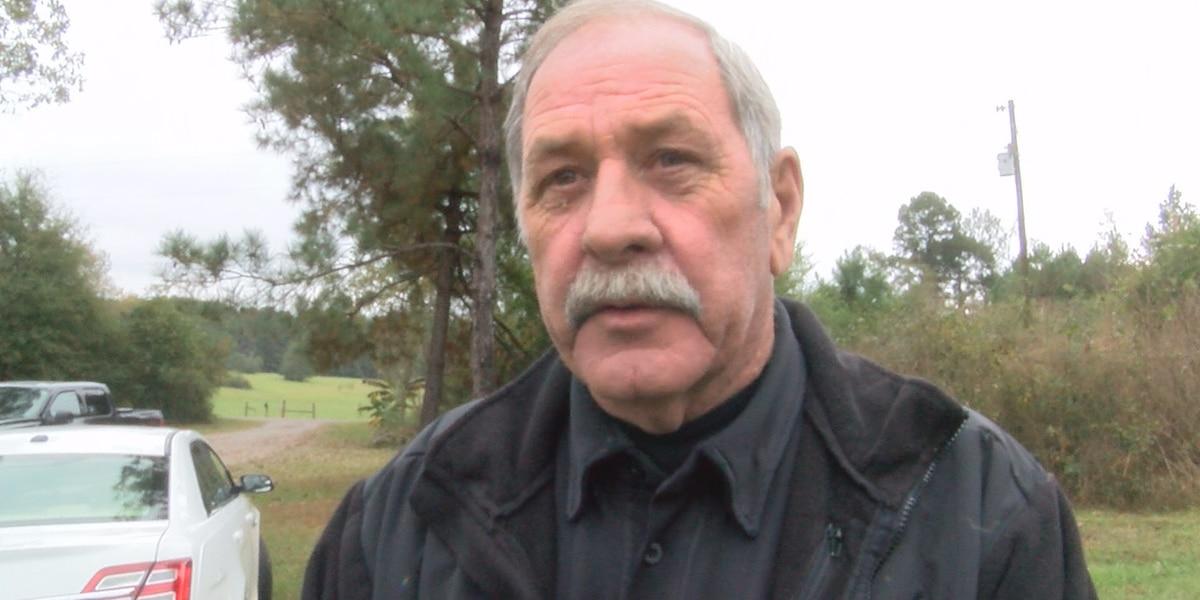 Former Covington sheriff Stann Smith dies