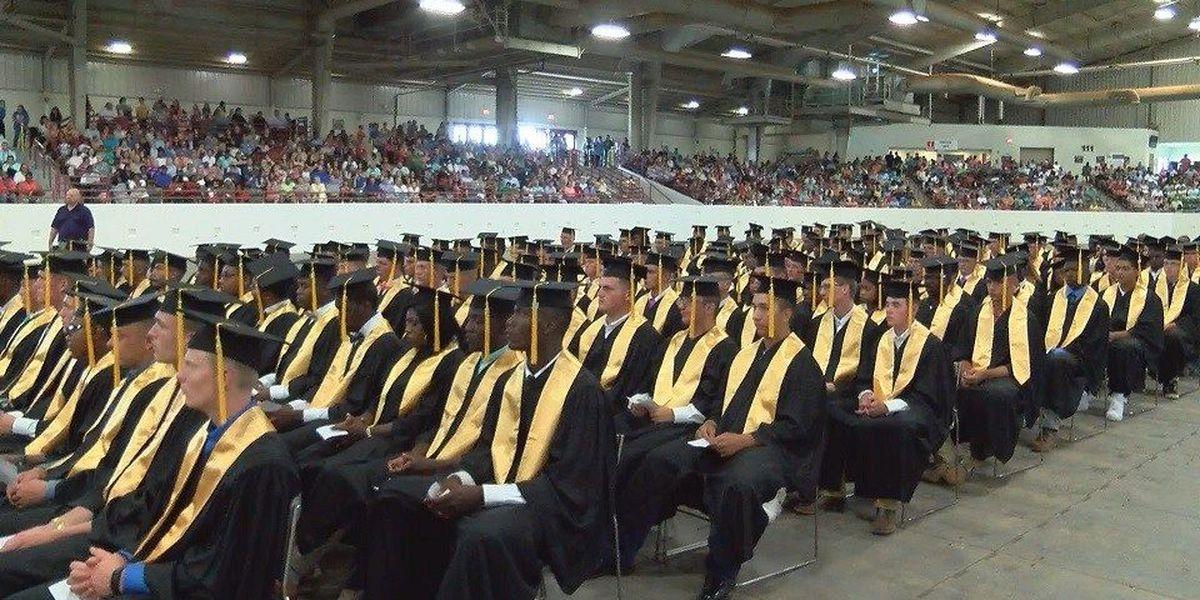 Youth ChallenNGe Program graduates 44th class