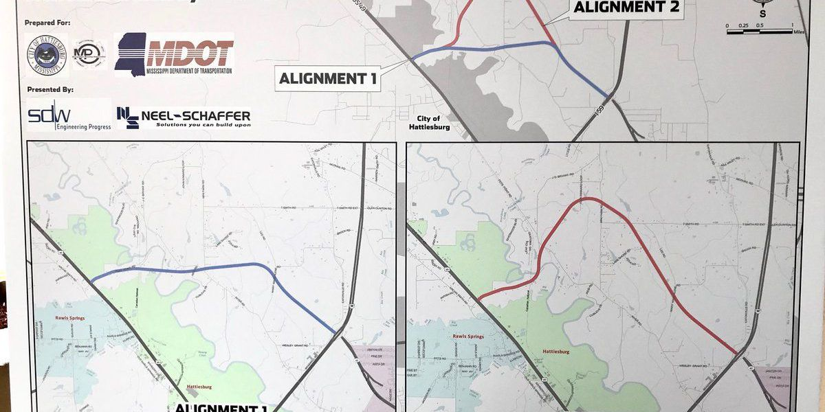 Phase II of western beltway proposed