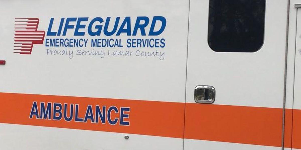 Lamar Co. Lifeguard Ambulance Service acquires life-saving drug