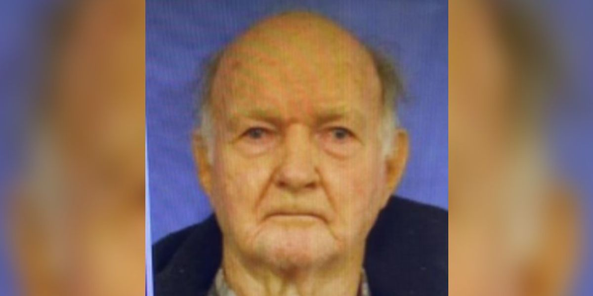 Silver Alert issued for 84-year-old Crystal Springs man
