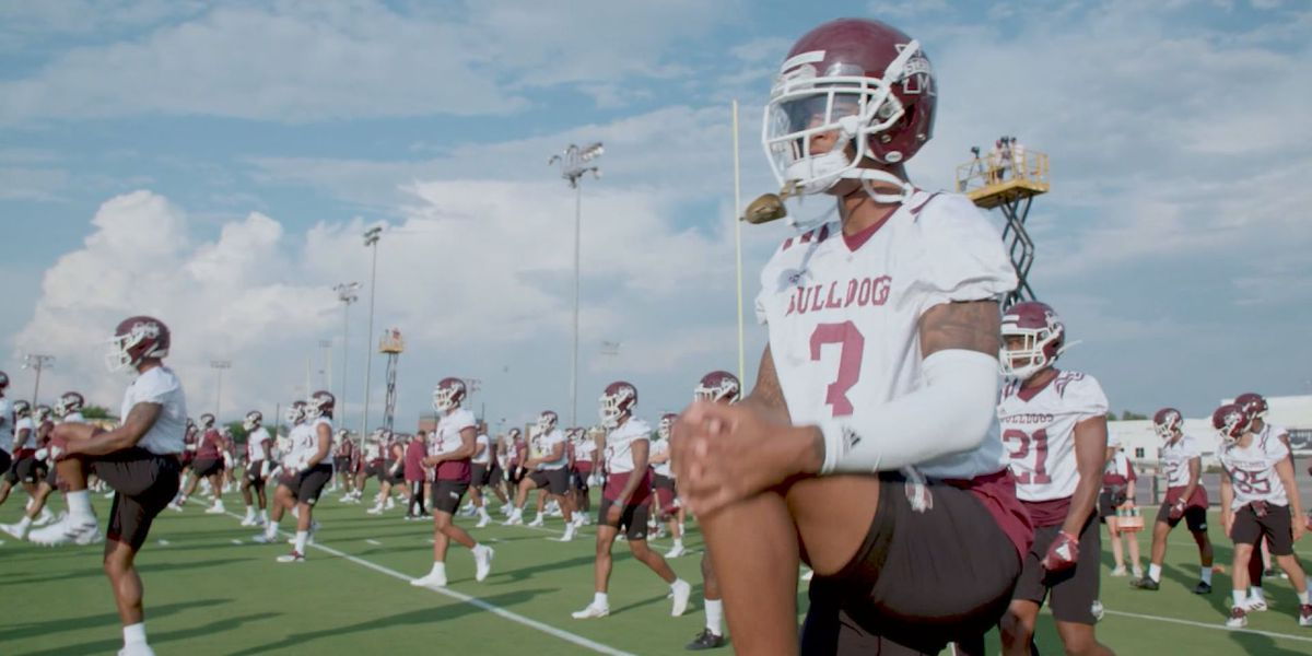 Mississippi State preparing for new-look LSU in opener