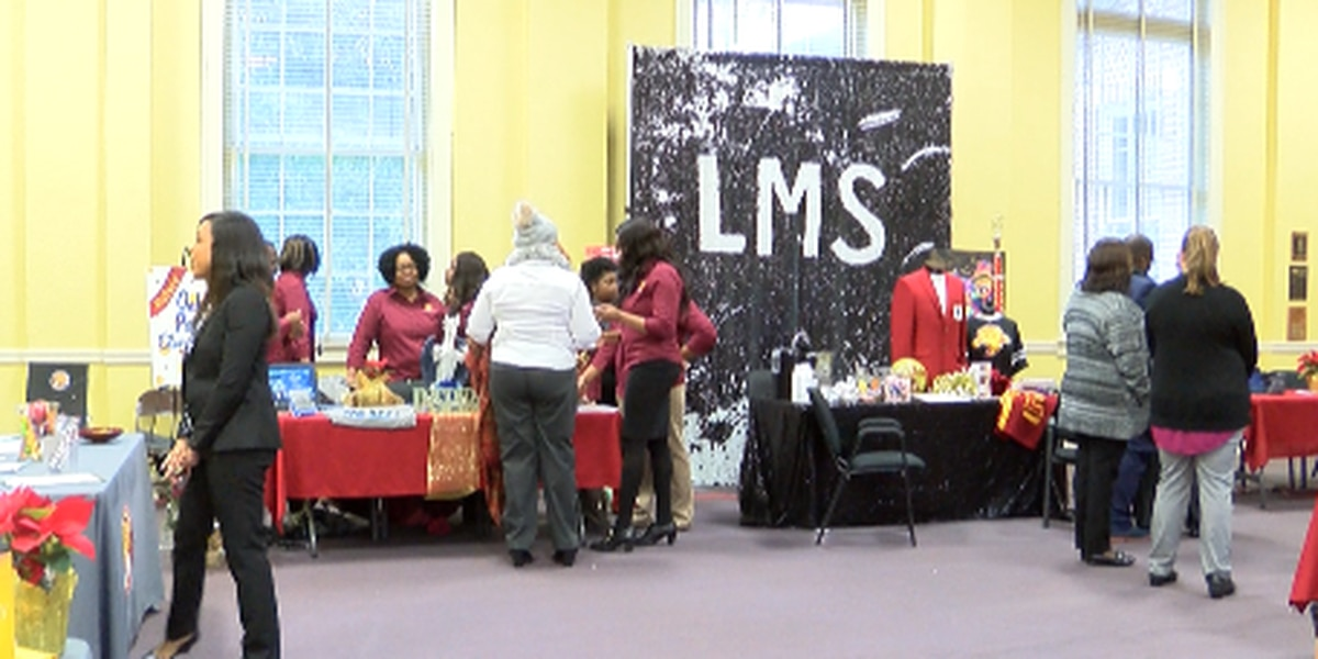 Laurel School District holds job fair
