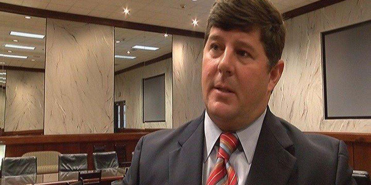 Congressman Palazzo reacts to Charlottesville riots