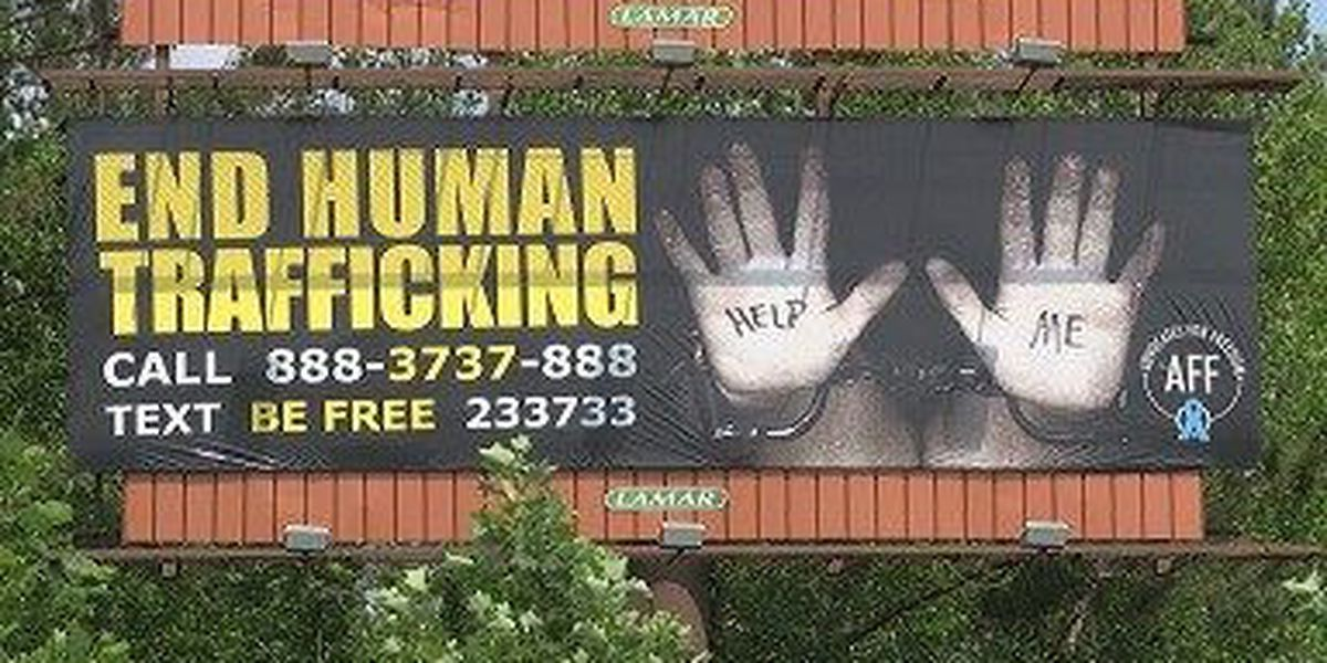 MS group reacts to release of State Department report on human trafficking