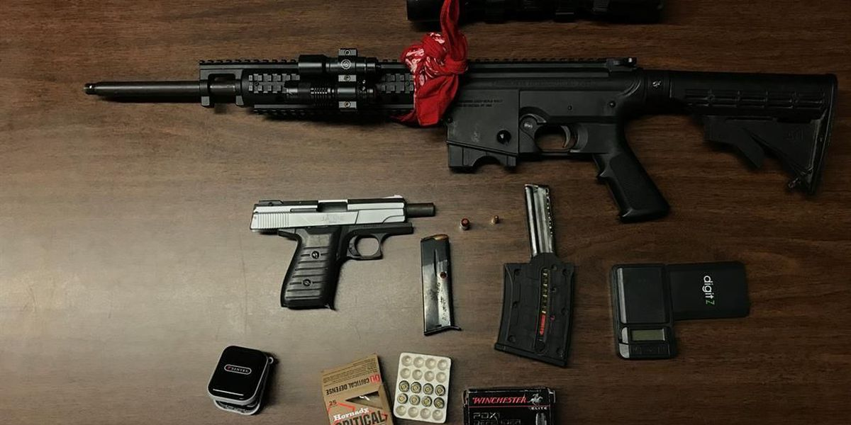 Hattiesburg police arrest 3