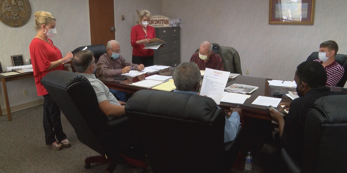 Covington County officials search for new EMA/911 director